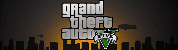 Дата выхода GTA 5 на PC