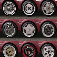 колеса samp картинки